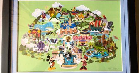 Shanghai Disneyland May Pin Set