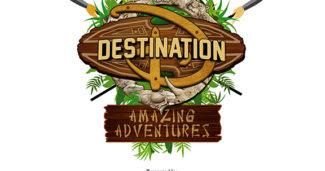 Destination D 2016