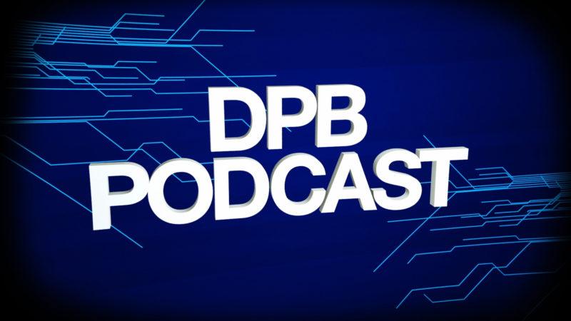 DPB Podcast Thumbnail