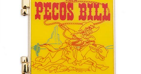 pecos-bill-pin
