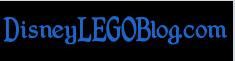 Disney LEGO Blog