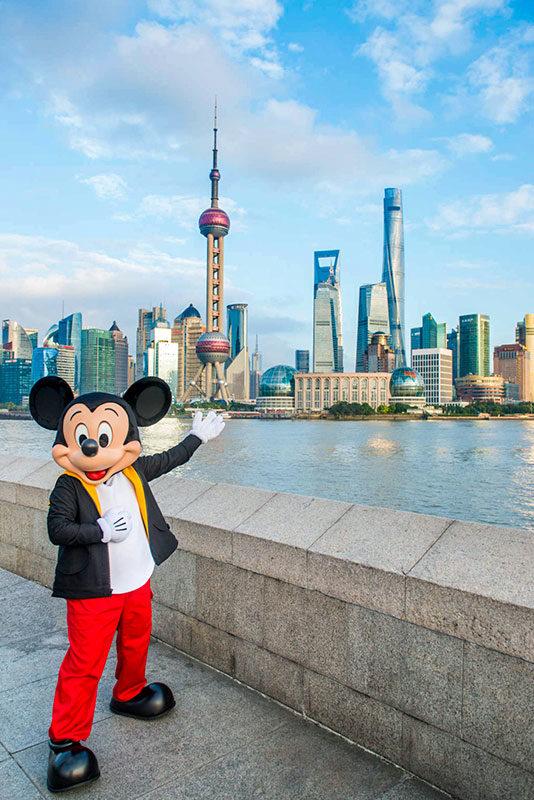 Mickey Mouse's Birthday Tour