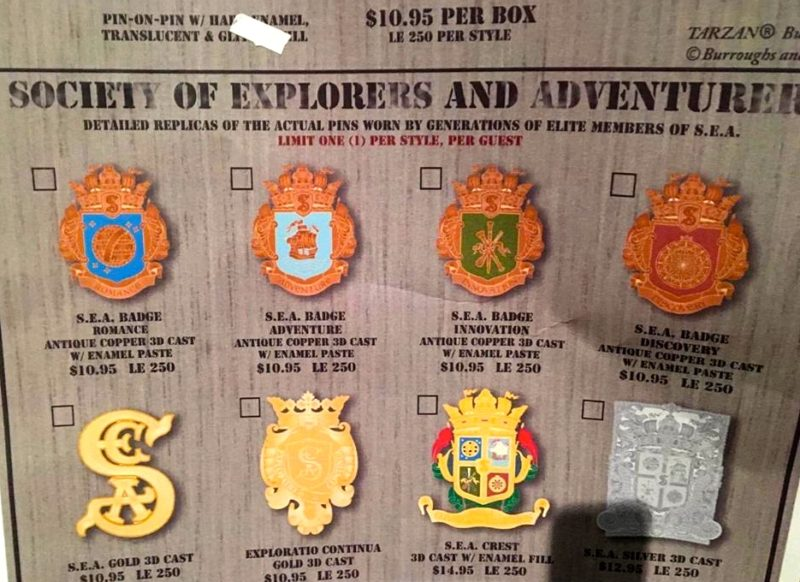 society-of-explorers-and-adventures-pins