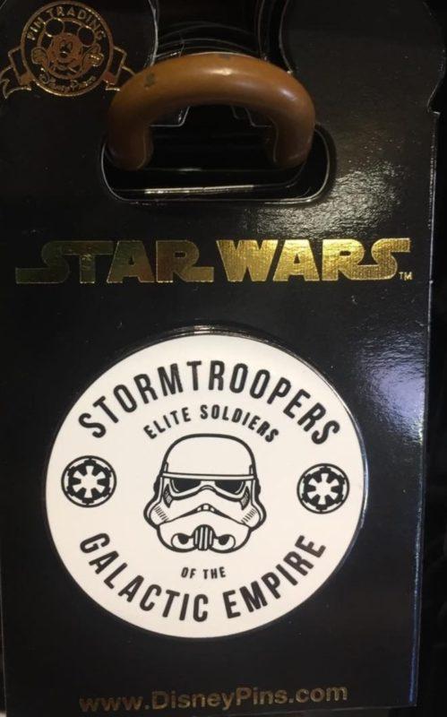 Stormtroopers Elite Soldiers Pin