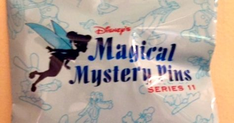 Magical Mystery Series 11