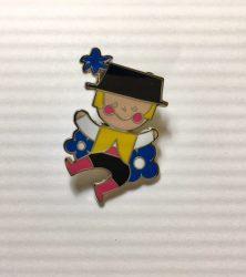 small world pin