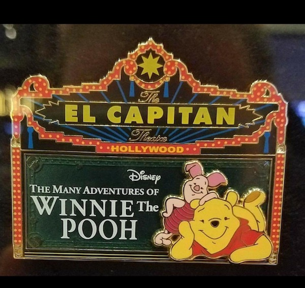The Many Adventures Of Winnie the Pooh Walt Disney s Masterpiece Details