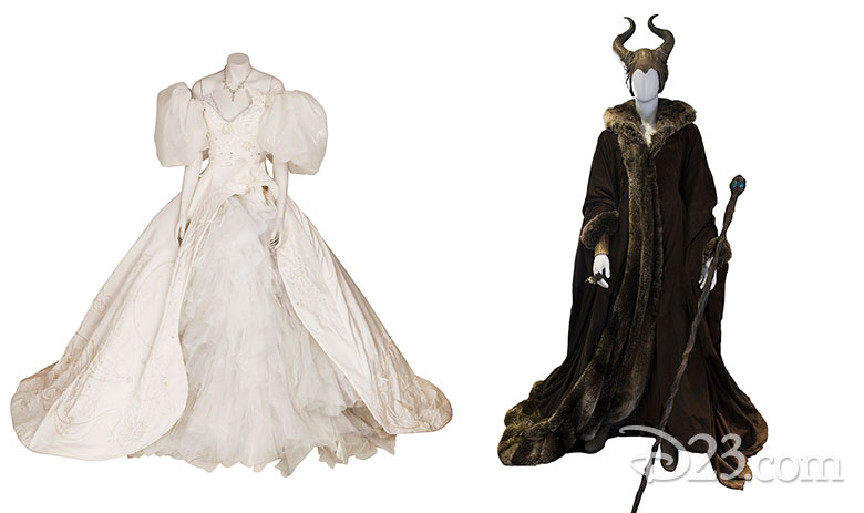 Fantastical Fashions - D23 Expo 2017