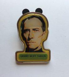 Grand Moff Tarkin Pin