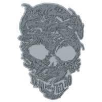 Shark Skull - Surprise Pin