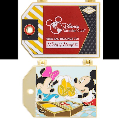 DVC 2017 Pin 1 Collection 2017
