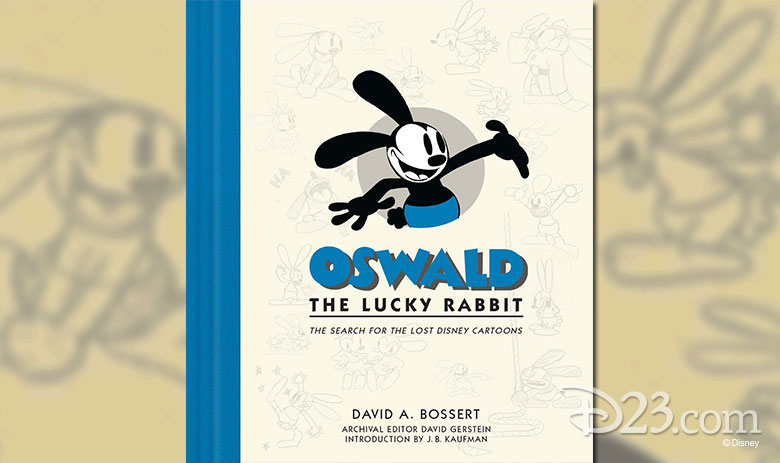Oswald 90 Years - D23 Expo