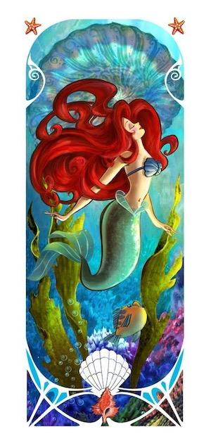 Ariel Mucha Pin