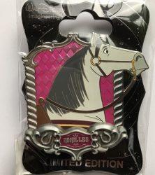 Disney Horse Pin - Achilles