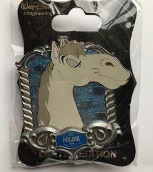Disney Horse Pin - Major