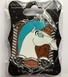 Disney Horse Pin - Pegasus