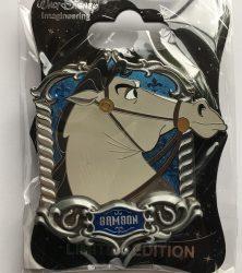 Disney Horse Pin - Samson