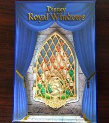 Disney Royal Windows Pin - Snow White