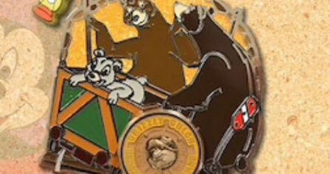 Grizzly Gulch 5th Anniversary – Hong Kong Disneyland