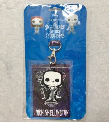 Jack Skellington Pop Funko Lanyard