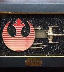 Star Wars Rebel Alliance Jumbo Pin