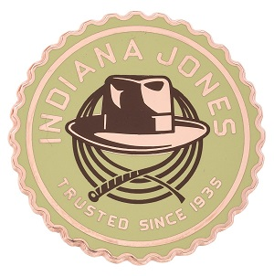 Indiana Jones Pin