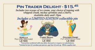 Pin Trader Delight – August 15, 2017
