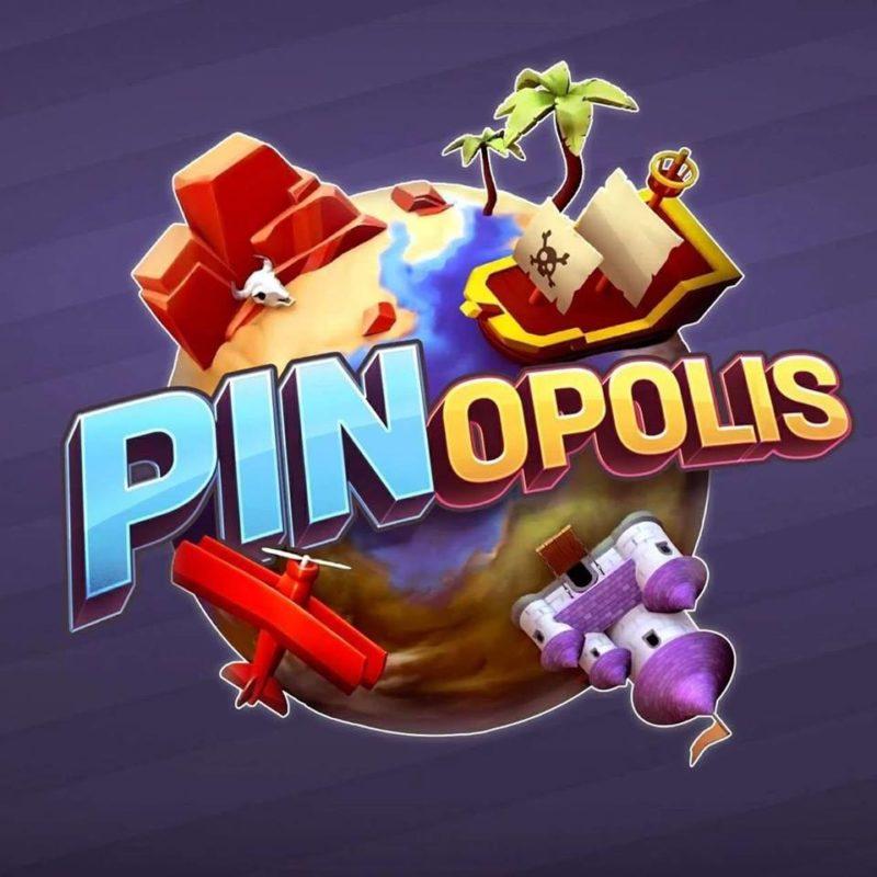 Pinopolis