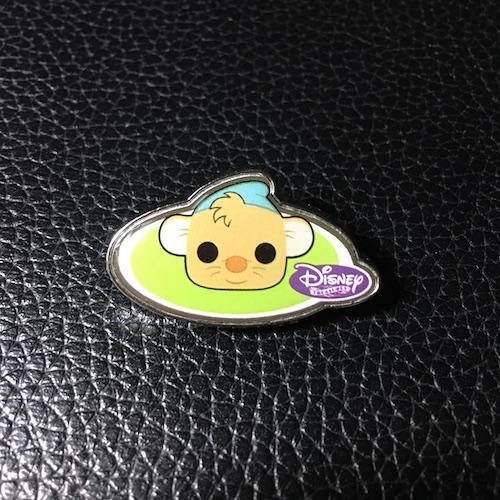 Tiny Town Funko Disney Pin