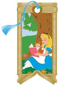 Bookmark Alice
