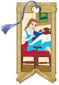 Bookmark Belle