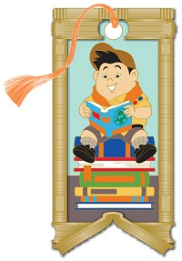 Bookmark Russell