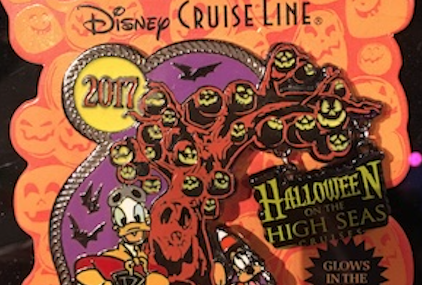 Disney Cruise Line Halloween Merchandise.September 2017 Disney Pins Archives Disney Pins Blog
