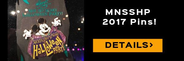 MNSSHP 2017 Pins