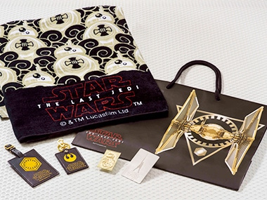 Disney Ambassador Hotel Star Wars Package