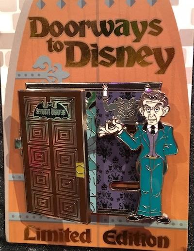 1cefff7bd4bb5 New Disney Pins October 2017 Week 4 - Disney Pins Blog