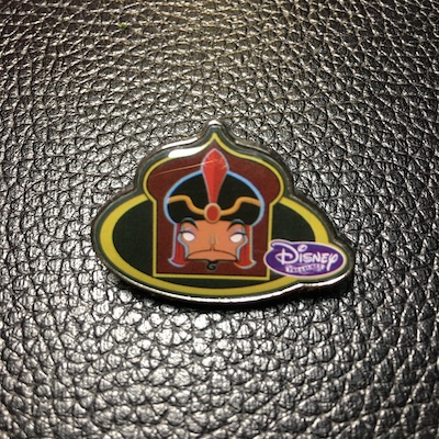 Haunted Forest Funko Disney Pin