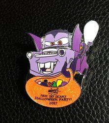 Mater MNSSHP Mystery Pin