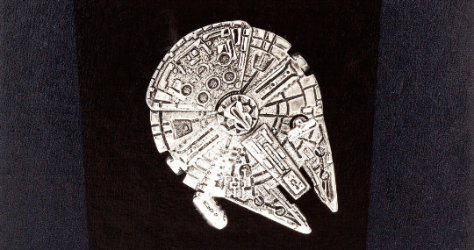 Star Wars Lapel Pins - shopDisney
