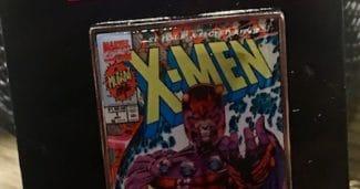X-Men BoxLunch Pin