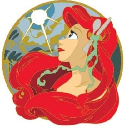 Ariel Acme Princess Profile #5