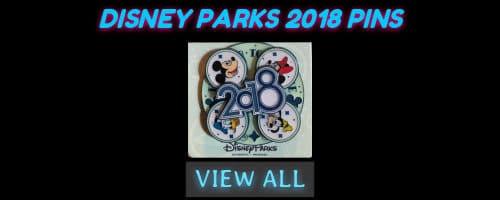 Disney Parks 2018