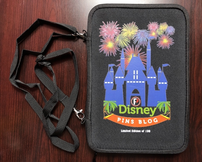 Disney Pins Blog Pinfolio