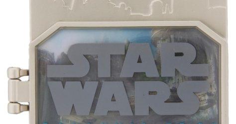 Annual Passholder Pin – Star Wars Galaxy's Edge
