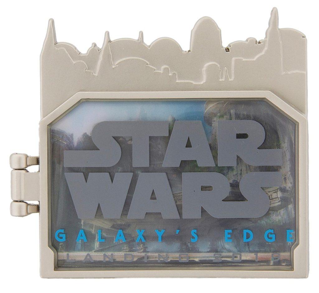 Star Wars Galaxy S Edge Pins Disney Pins Blog