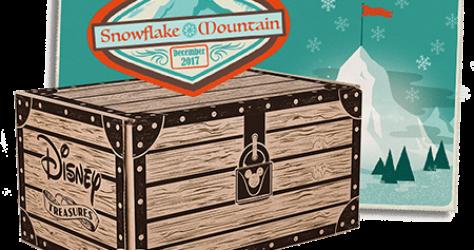 Funko Snowflake Mountain