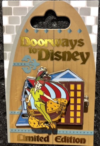 New Disney Pins December 2017 Week 4 Disney Pins Blog