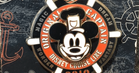 DCL 2018 Pin