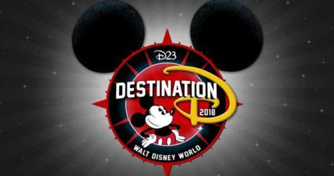 Destination D Celebrating Mickey Mouse