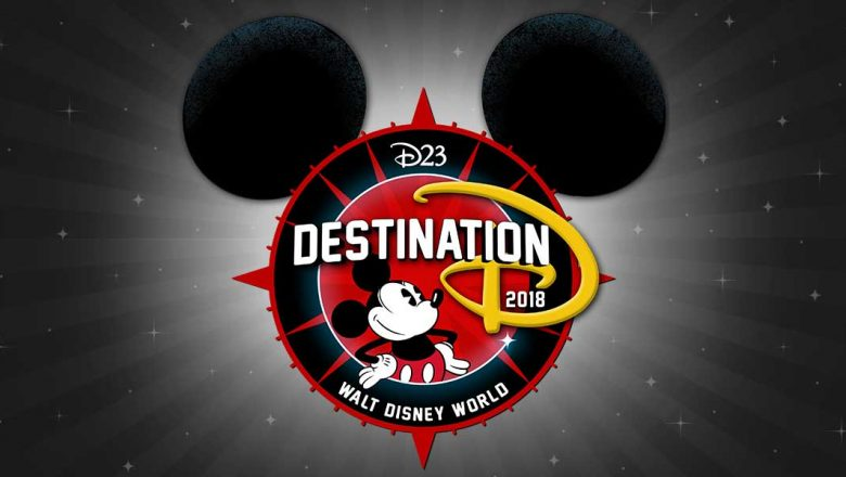 Destination D Celebrating Mickey Mouse